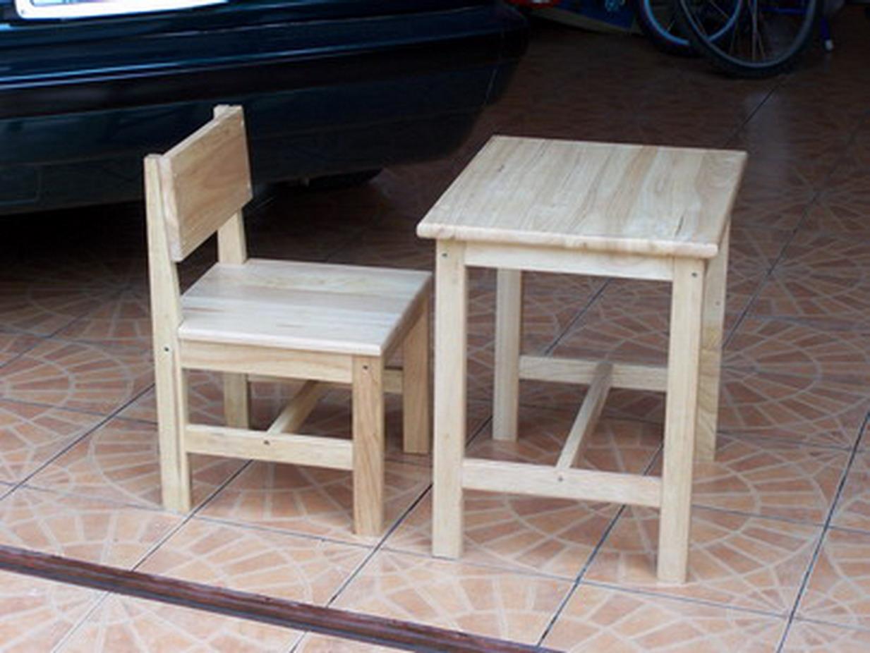 โต๊ะนักเรียนอนุบาล