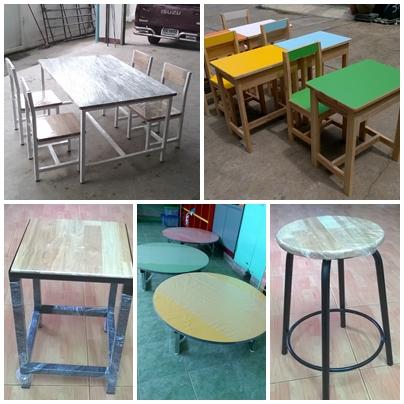โต๊ะนักเรียน BBl
